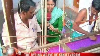 Video : Election Express in Kanchipuram