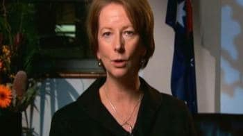 Video : Another attack down under; Oz Dy PM says 'not racist'