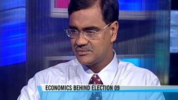 Video : Economics behind Election '09