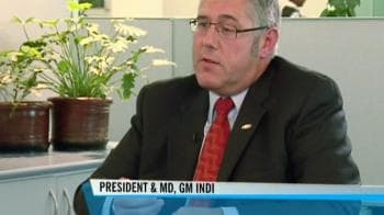 Video : Business as usual for GM India: Slym