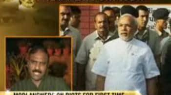 Video : What next for Narendra Modi?