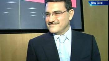 Video : Bharti Airtel bets on rural growth