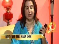 Farah Khan reviews Chocolate 2