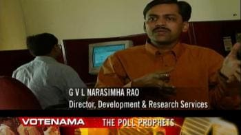 Video : The Poll Prophets