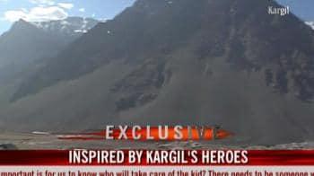 Video : Heroes of Kargil