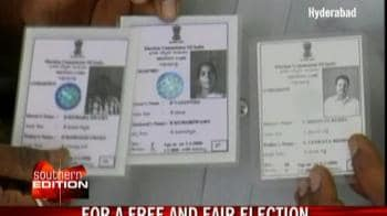 Video : Andhra, Kerala gear up for polls