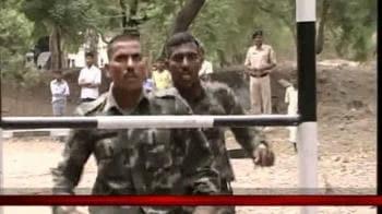 Video : Maharashtra sets up Force 1 against terror