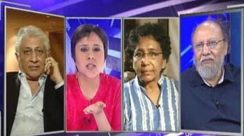 Video : Is Narendra Modi correct in calling Bachchan baiters intolerant?