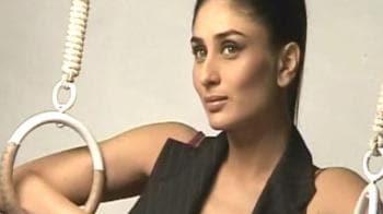 Video : Kareena set to join Twitter, Facebook