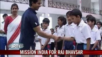 Raj Bhavsar's Mission India