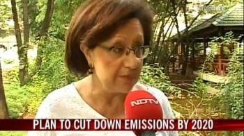 Video : Battle against global warming