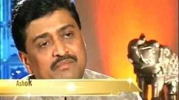 Video : Shivaji statue project will go on: Maharashtra CM