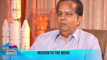 Video : The Unstoppable Indians: G Madhavan Nair