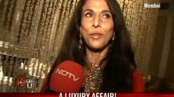 Video : Louis Vuitton for the Mumbaikars