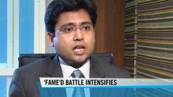 Video : Reliance MediaWorks objects to INOX-Fame deal