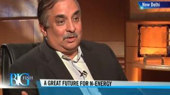 Video : Nuclear Sunrise!