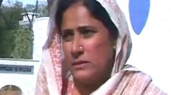 Video : We are happy with her decision: Sania's mother