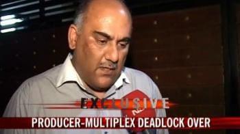 Producers-multiplex deadlock over