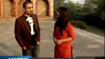 Video : In conversation with Vir Das