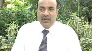 Video : Worst might be over for Indian stock markets: ILFS