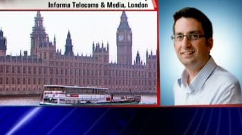 Video : Africa is a high growth market: Informa Telecoms