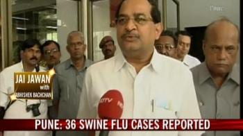 Video : 'Schools shouldn't be closed due to swine flu'