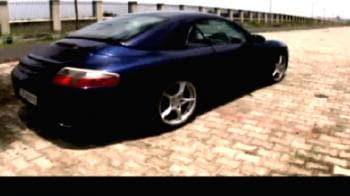 Video : Motor Mouth: All about Porshe 911