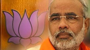 Video : Gujarat by-polls: It's advantage Modi