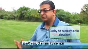 Video : Right time to invest in realty: RE Max