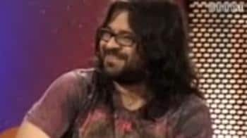 Video : Melodious moments with Pritam
