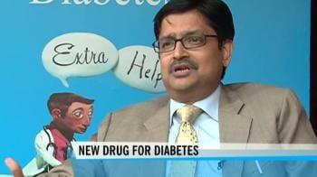 Video : AstraZeneca launches its new diabetes drug Onglyza