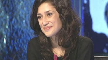 Video : Fatima Bhutto remembers 'Wadi Bua'