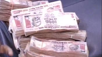 Video : IAS officer suspended after income tax raids