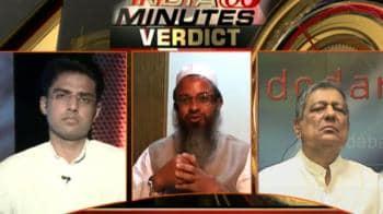 Video : Can clerics bridge the Hindu-Muslim divide?