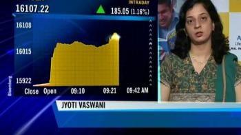 Video : Aviva Life Insurance on markets