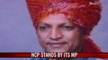 Video : Key Pawar aide arrested for murder