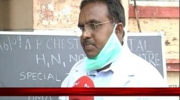 Video : Swine flu: Is India prepared?