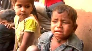 Video : NDTV Impact: Minister visits Jhabua