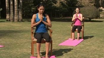 Videos : गर्दन को रखें मजबूत
