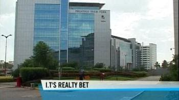 Video : Bangalore IT's realty bet