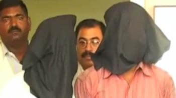 Video : MBA graduate allegedly gang-raped in car