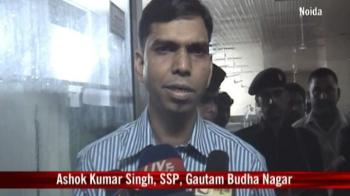 Video : Rain fury: 11 killed in Noida as wall collapses