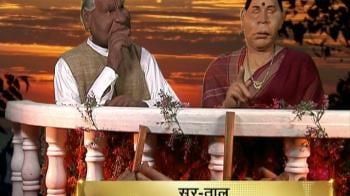 Videos : When Vajpayee met Rabri