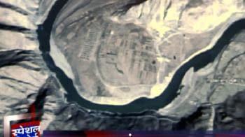Video : 'Dam'ning the Brahmaputra river?