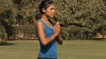 Videos : बढ़ाइए शरीर की क्षमता