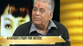 Video : Ruchika case: A father's fight for justice