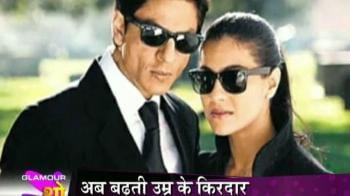 Videos : SRK to be dad again!
