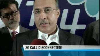 Video : Move over 3G, here comes 4G