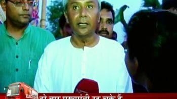 Videos : From Vijaywada to Bhubaneshwar
