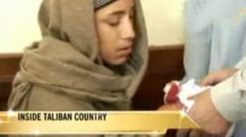 Video : Pakistan: Women of war